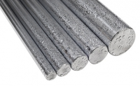High Corrosion Resistant Hard Chrome Plated Steel Bar