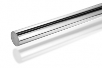Hard Chrome Plated Steel Bar (Piston Rod)